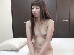 Surprising xxx movie Japanese hot show