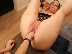 Double Vaginal Fisting