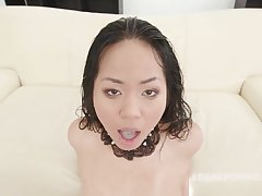 Jureka Del Mar is always in the mood upon have coition with many horny guys