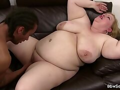 1080p Brit Ssbbw Sister In Conduct oneself Fucked By Bbc