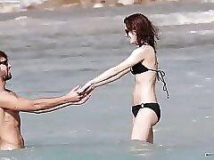 Leaked Emma Watson fappening video